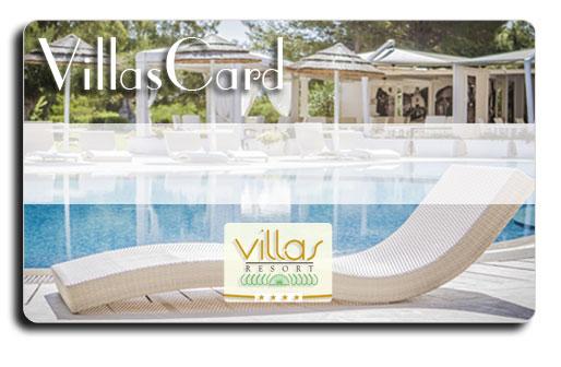 VILLAS-CARD